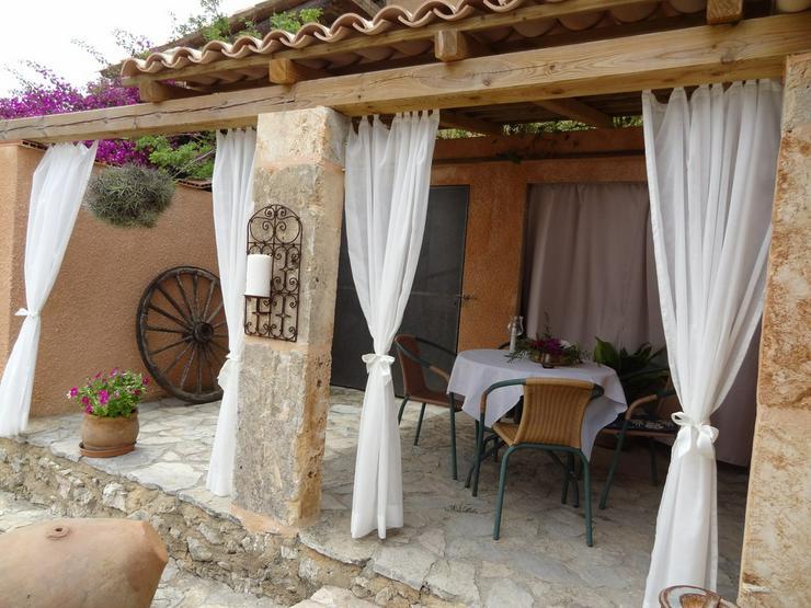 Bild 3: Mallorca-Son Macia, App. Petit der FincaOase