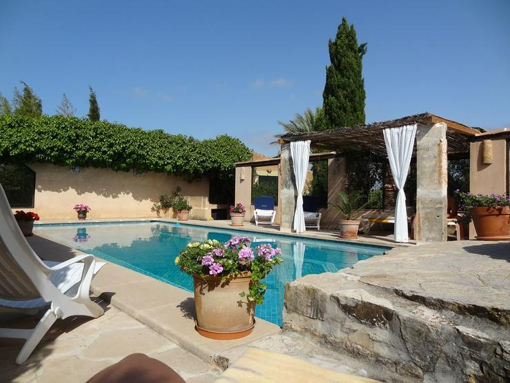 Bild 4: Mallorca-Son Macia, App. Petit der FincaOase
