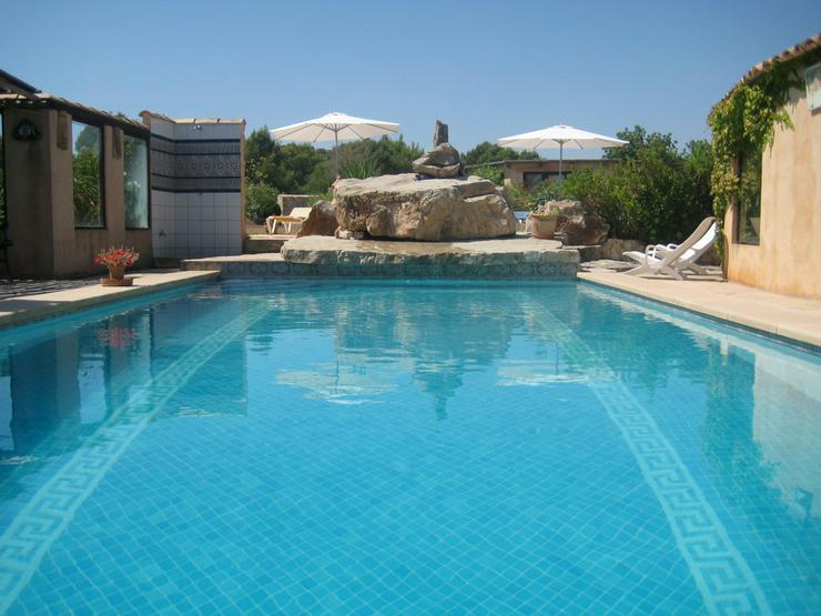 Bild 4: Mallorca-Son Macia, App. Junior der FincaOase
