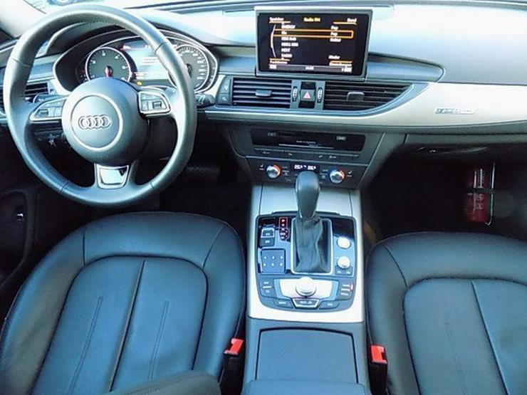 Bild 5: AUDI A6 Allroad 3,0 TDI Quattro S-Tronic Luft ACC LED
