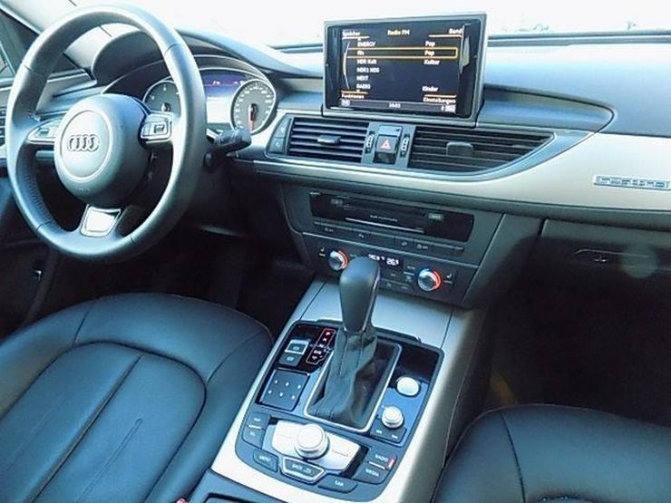 Bild 6: AUDI A6 Allroad 3,0 TDI Quattro S-Tronic Luft ACC LED