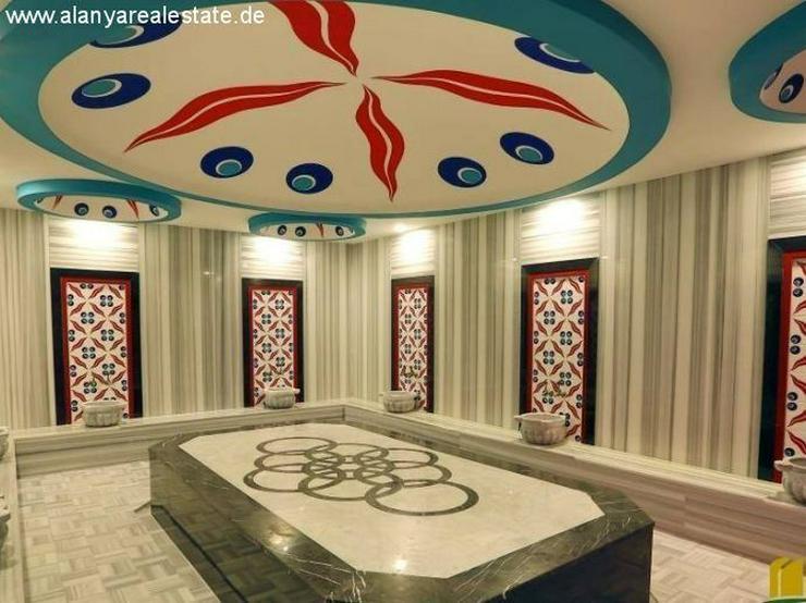 Bild 10: ***ALANYA REAL ESTATE*** Emerald Towers, ein neuer Wohntraum in Avsallar Alanya