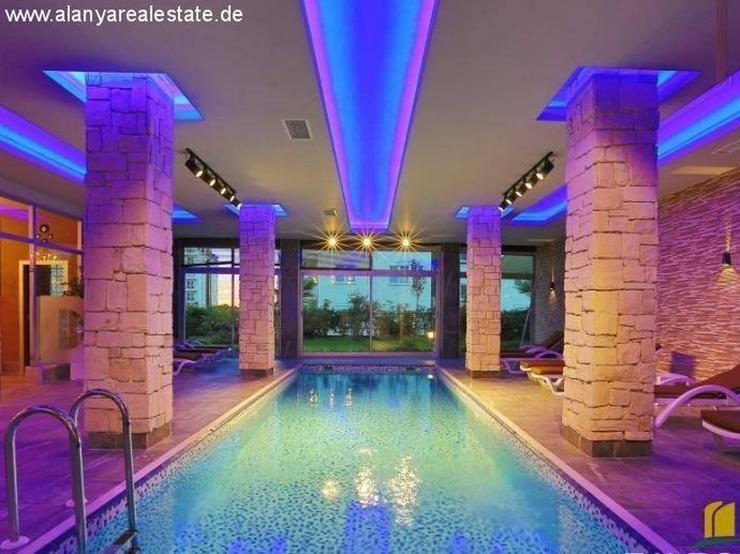 Bild 11: ***ALANYA REAL ESTATE*** Emerald Towers, ein neuer Wohntraum in Avsallar Alanya