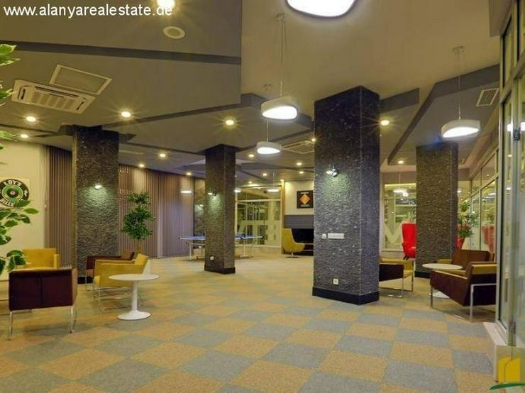 Bild 12: ***ALANYA REAL ESTATE*** Emerald Towers, ein neuer Wohntraum in Avsallar Alanya