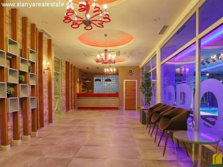 Bild 17: ***ALANYA REAL ESTATE*** Emerald Towers, ein neuer Wohntraum in Avsallar Alanya