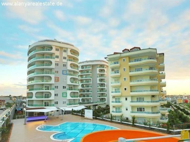 Bild 4: ***ALANYA REAL ESTATE*** Emerald Towers, ein neuer Wohntraum in Avsallar Alanya