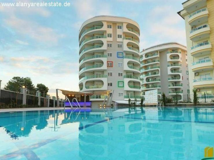 Bild 2: ***ALANYA REAL ESTATE*** Emerald Towers, ein neuer Wohntraum in Avsallar Alanya