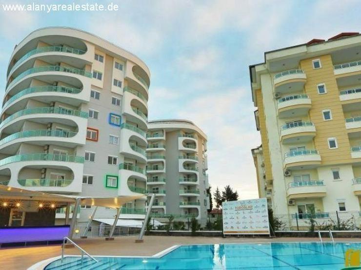 Bild 5: ***ALANYA REAL ESTATE*** Emerald Towers, ein neuer Wohntraum in Avsallar Alanya