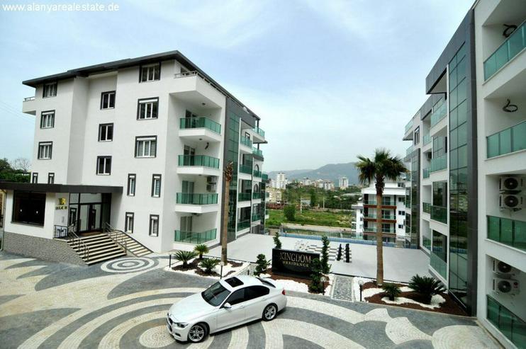 Bild 5: SCHNÄPPCHEN 3 Zimmer Wohnung voll möbliert in Luxus Residence