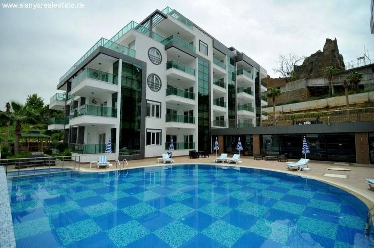 SCHNÄPPCHEN 3 Zimmer Wohnung voll möbliert in Luxus Residence - Auslandsimmobilien - Bild 1