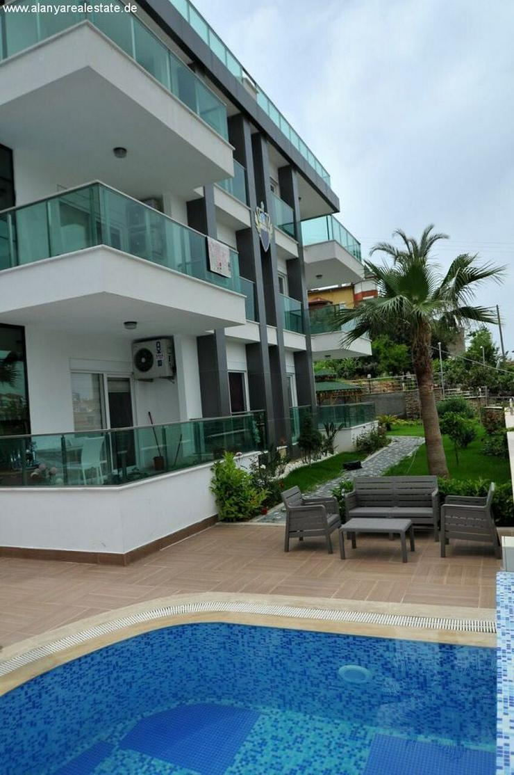 Bild 3: SCHNÄPPCHEN 3 Zimmer Wohnung voll möbliert in Luxus Residence
