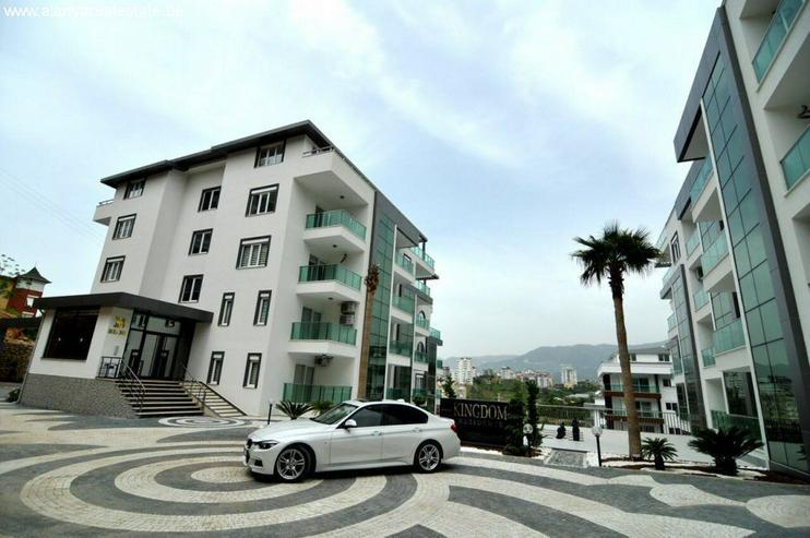 Bild 4: SCHNÄPPCHEN 3 Zimmer Wohnung voll möbliert in Luxus Residence