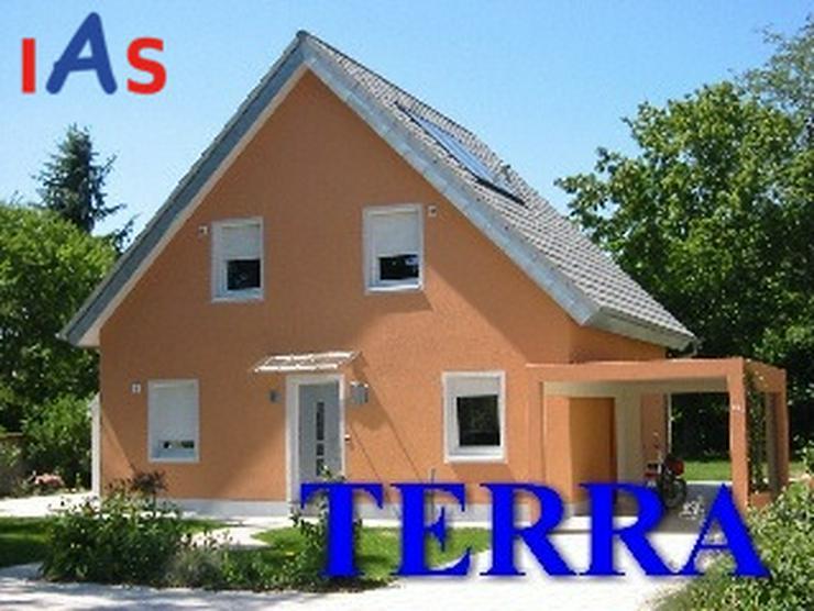 Neubau: EFH auf sonnigem Grundstück - in einer Neubausiedlung in ruhiger Lage! - Haus kaufen - Bild 1