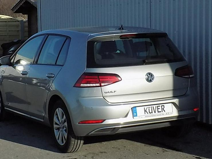Bild 4: VW Golf 1,0 TSI Comfortline DSG Navi ACC-210 Alu16''