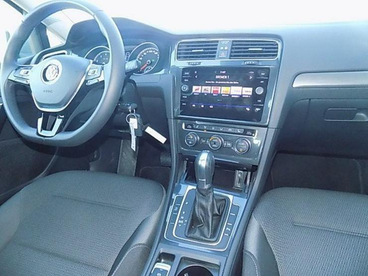 Bild 6: VW Golf 1,0 TSI Comfortline DSG Navi ACC-210 Alu16''