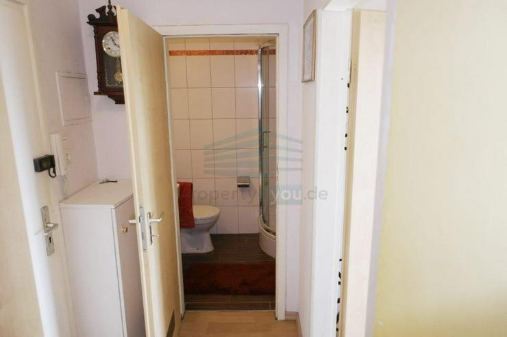 Bild 3: Schöne, helle, möblierte 2-Zimmer Wohnung Maxvorstadt