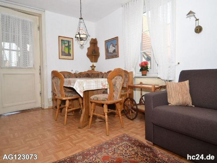 Bild 4: Nostalgische 2- Zimmer Wohnung in Weil- Haltingen