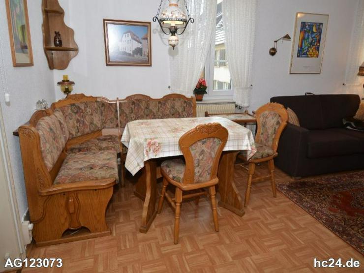 Bild 3: Nostalgische 2- Zimmer Wohnung in Weil- Haltingen
