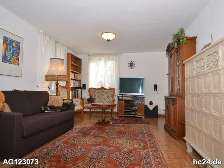 Bild 2: Nostalgische 2- Zimmer Wohnung in Weil- Haltingen