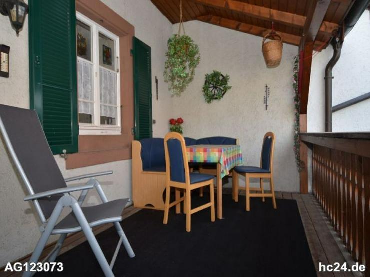 Bild 5: Nostalgische 2- Zimmer Wohnung in Weil- Haltingen