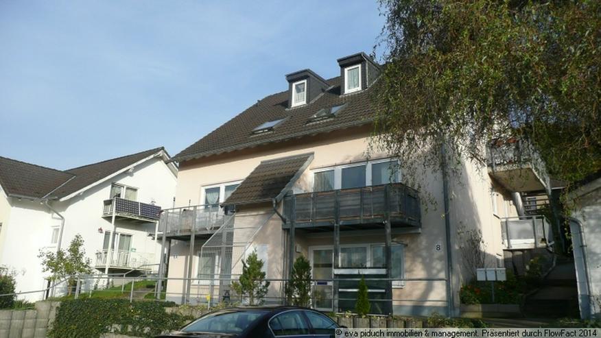Bild 2: piduch* 2 Mehrfamilienhäuser mit jeweils 6 Wohnungen- mit öffentlichen Mitteln gefördet