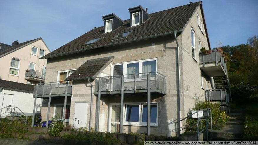 Bild 3: piduch* 2 Mehrfamilienhäuser mit jeweils 6 Wohnungen- mit öffentlichen Mitteln gefördet