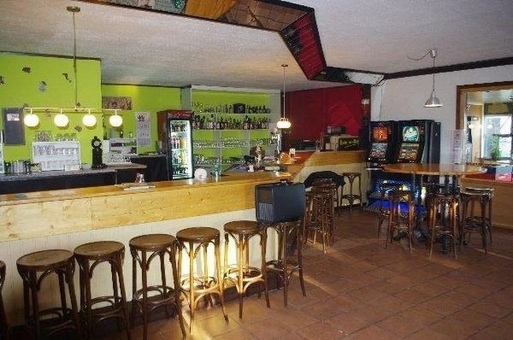 Bild 6: DAUN Waldnahe Gaststätte 2 Gasträume Wohnung Dart Billard Terrasse + WE Häuschen mit We...