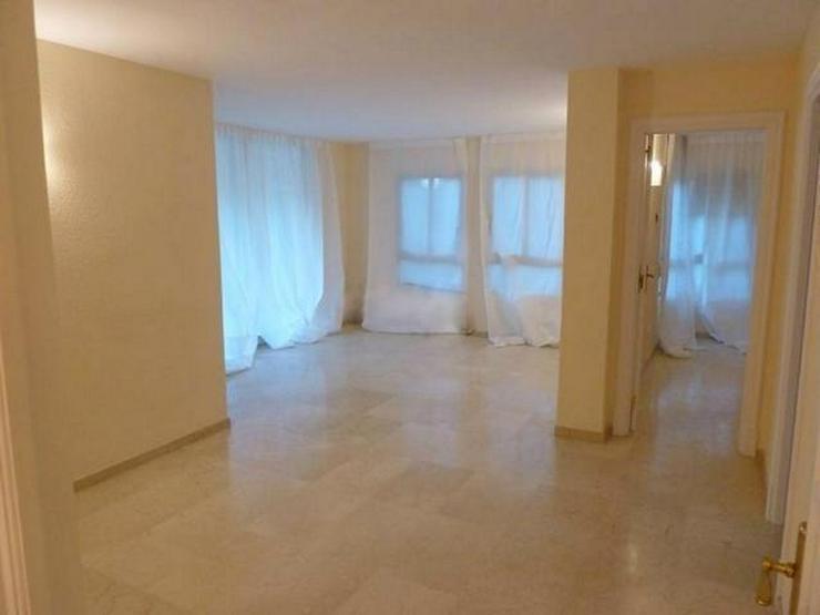 LANGZEITMIETE: sonnige Wohnung mit 3 Schlafzimmern - Auslandsimmobilien - Bild 1