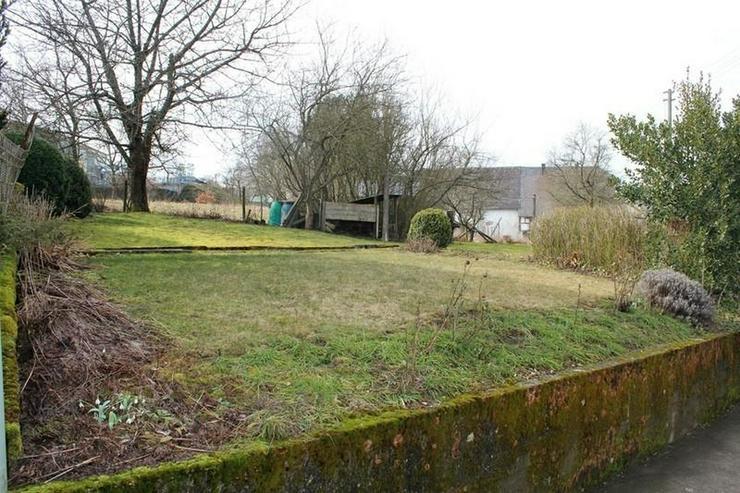 Solides Fachwerkhaus mit viel Nutzfläche, Garage, Wiese und Terrasse! - von Schlapp Immob... - Haus kaufen - Bild 1