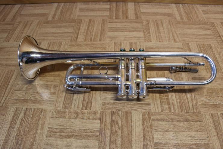 B Trompete - Marke Emo - Modell Champion