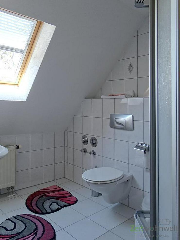 Bild 6: (EF0299_M) Weimar: Bad Berka, möbliertes Apartment in einer Villa am Stadtrand, WLAN