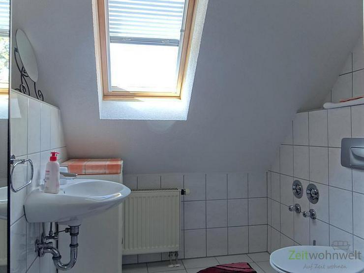 Bild 2: (EF0299_M) Weimar: Bad Berka, möbliertes Apartment in einer Villa am Stadtrand, WLAN