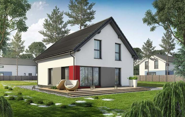Einfamilienhaus Traditionell bezugsfertig - Haus kaufen - Bild 1