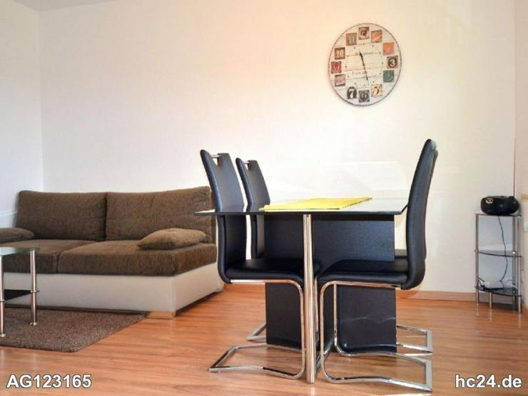 Bild 5: Möblierte 2- Zimmer-Wohlfühlwohnung in Lörrach-Salzert