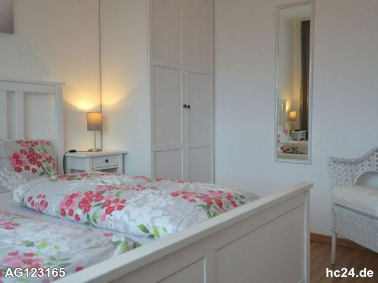 Bild 2: Möblierte 2- Zimmer-Wohlfühlwohnung in Lörrach-Salzert