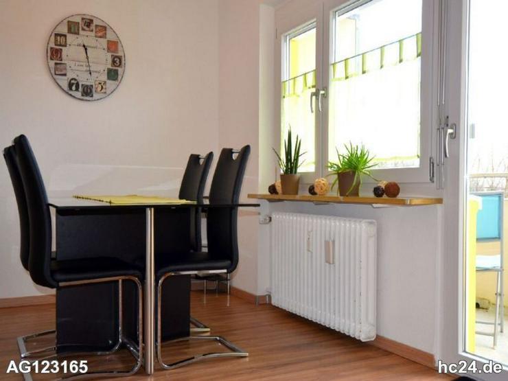 Bild 4: Möblierte 2- Zimmer-Wohlfühlwohnung in Lörrach-Salzert