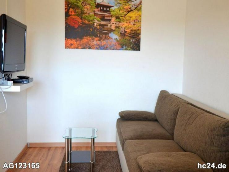 Bild 6: Möblierte 2- Zimmer-Wohlfühlwohnung in Lörrach-Salzert