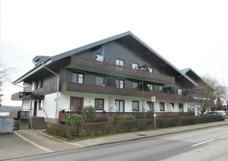 Ferien bei Scharbeutz - Nur wenige Schritte bis zum Pönitzer See- Schwimmbad im Haus - Wohnung kaufen - Bild 1