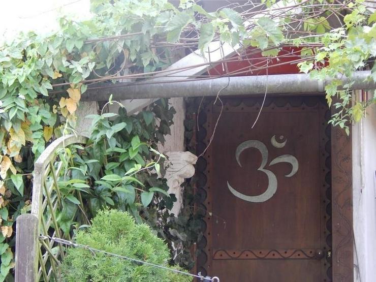 Bild 4: Für Naturliebhaber: 1-2 FH mit 5 Zimmer u. Ausbaumöglichkeit für 3 weitere Zimmer in Ne...
