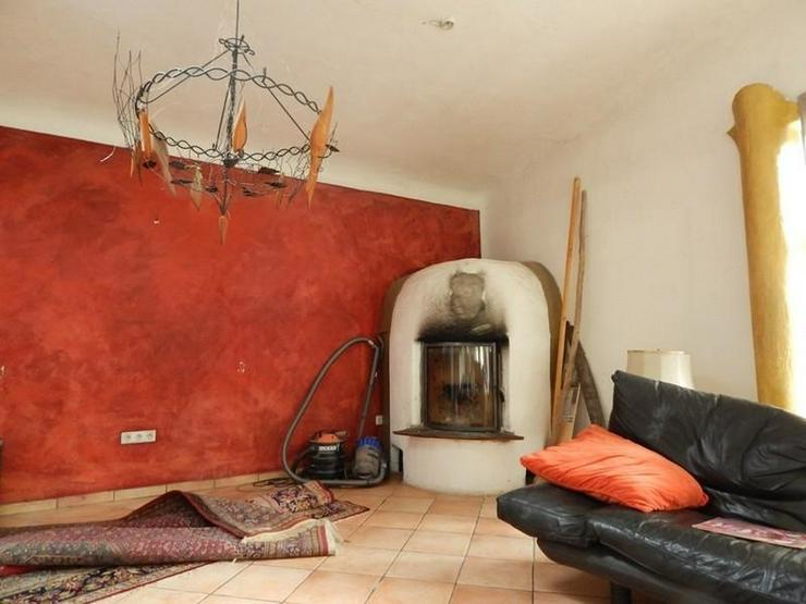 Bild 6: Für Naturliebhaber: 1-2 FH mit 5 Zimmer u. Ausbaumöglichkeit für 3 weitere Zimmer in Ne...