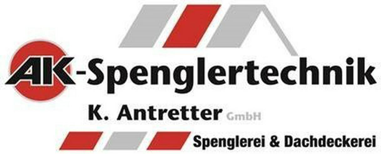 Ausbildungsplatz Spengler/in