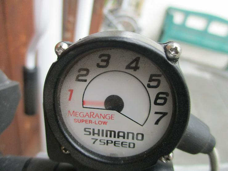 Bild 4: MTB Mountainbike Fully Flyke 26 Zoll, Versand