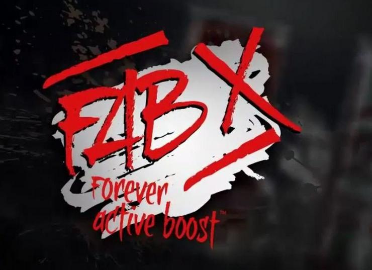 15% Rabatt auf FAB X - FOREVER Active Boost