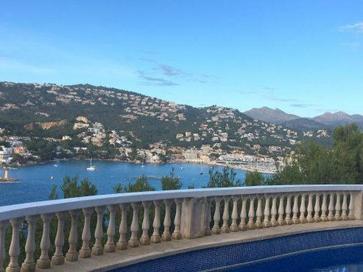 Bilder Zu Kauf Luxus Villa Mit Meer Und Hafenblick In
