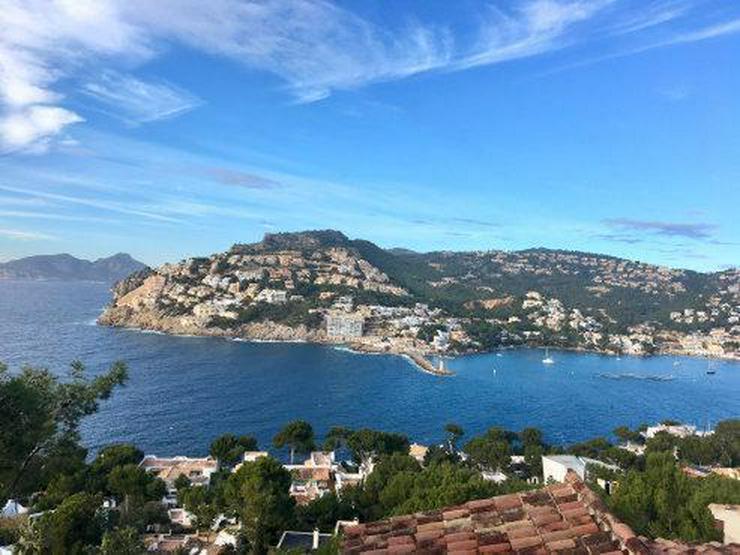 Bild 2: KAUF: Luxus-Villa mit Meer- und Hafenblick