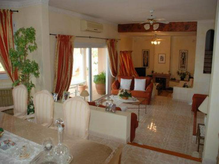 Bild 4: KAUF: Luxus-Villa mit Meer- und Hafenblick