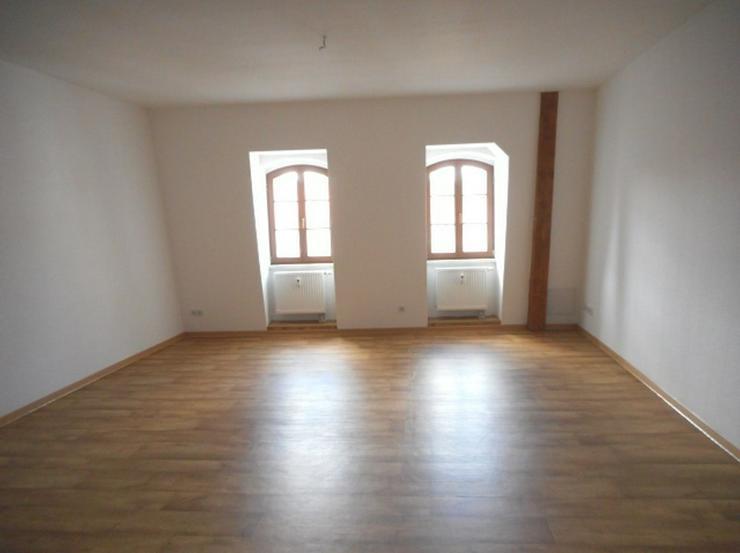 Bild 6: 2-Raum-Wohnung mit Einbauküche am Markt in Pirna!