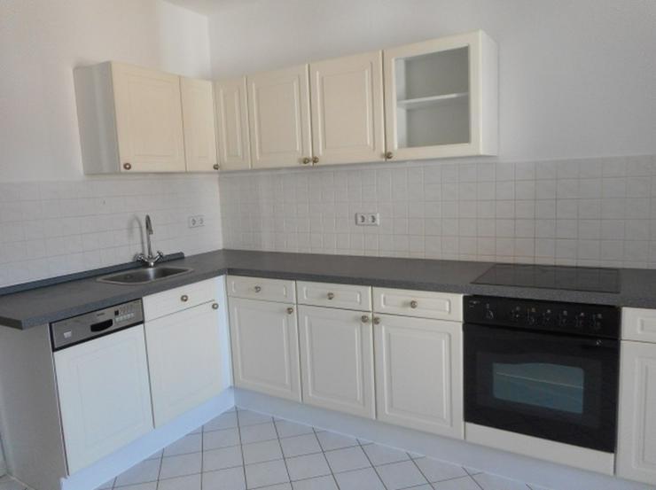 2-Raum-Wohnung mit Einbauküche am Markt in Pirna!