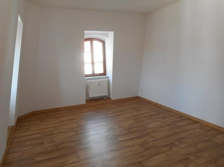 Bild 5: 2-Raum-Wohnung mit Einbauküche am Markt in Pirna!