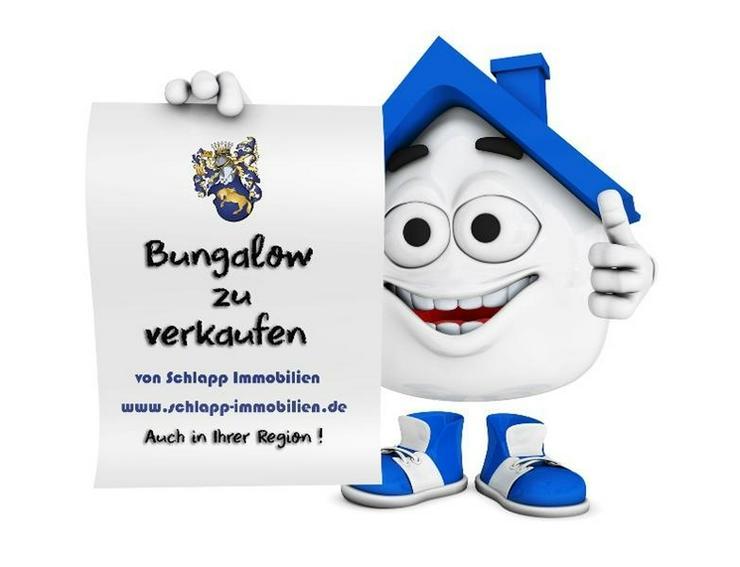 Bungalow mit großem Garten - Waldblick gratis - Ausstattung traumhaft - Sauna - Pool - Wi... - Haus kaufen - Bild 1